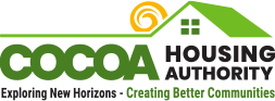 Cocoa Housing Authority Logo